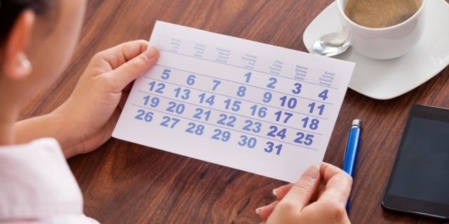 Для оплаты отпусков средний дневной заработок исчисляется