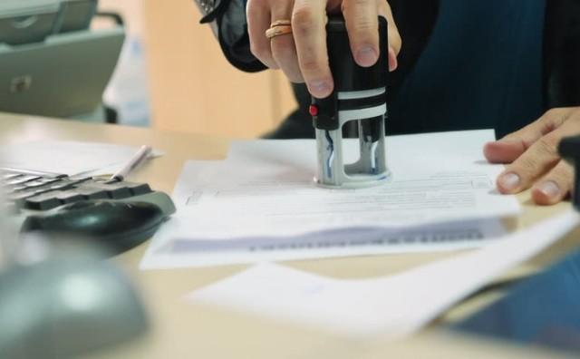 Как заверить трудовой договор