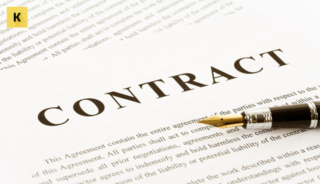 Основания для заключения срочного трудового договора