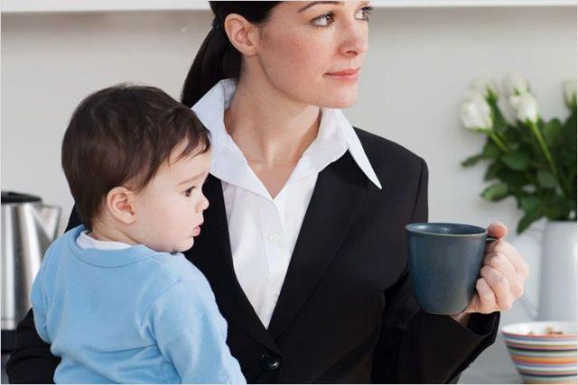 Могут ли уволить многодетную мать с работы