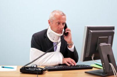 Как оплачивается производственная травма по больничному листу