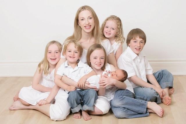 Трудовой кодекс многодетная мать