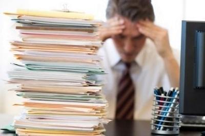 Когда делается запись в трудовую книжку о приеме на работу