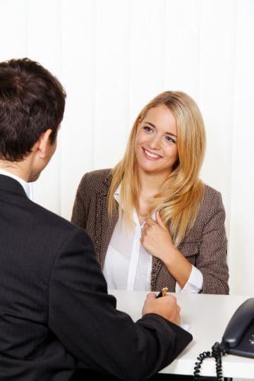 Увольнение временного работника в связи с выходом основного работника