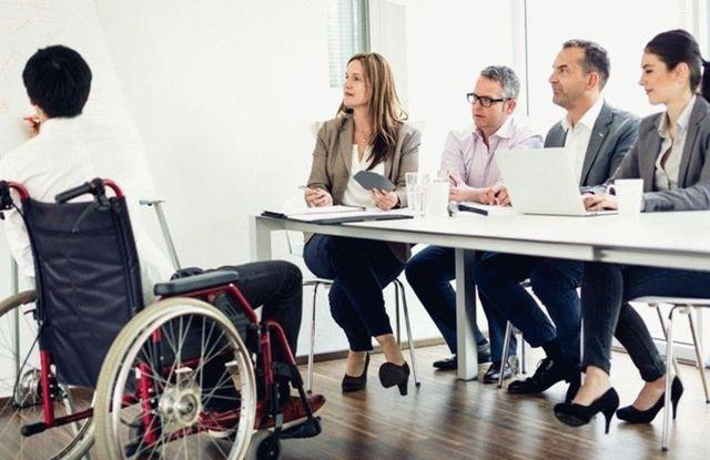Сокращенный рабочий день для инвалидов 3 группы