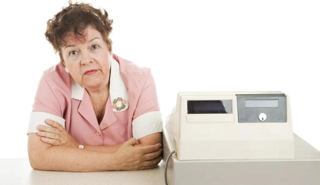 Увольнение материально ответственного пенсионера