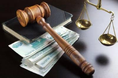 Невыплата заработной платы судебная практика