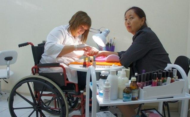 Оплата труда инвалидов при сокращенном рабочем времени