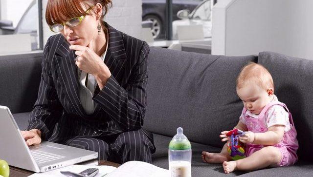 Можно ли уволить работника находящегося в отпуске по уходу за ребенком