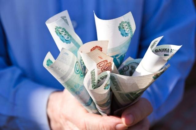 Налог 13 процентов от зарплаты