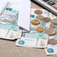 НДФЛ с авансов по заработной плате 2021