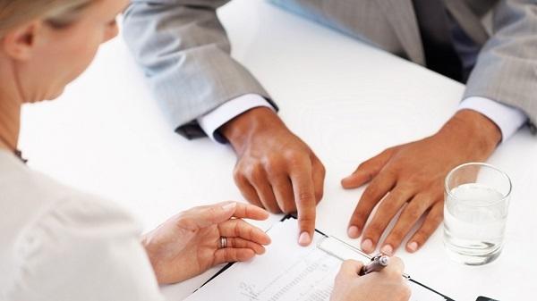 Правила оформления трудового договора