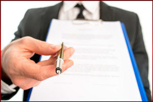 Особенности трудового договора