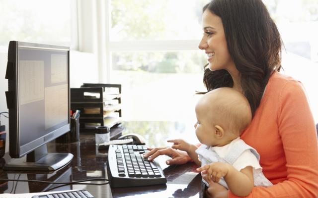 Ликвидация предприятия и отпуск по уходу за ребенком до 3 лет