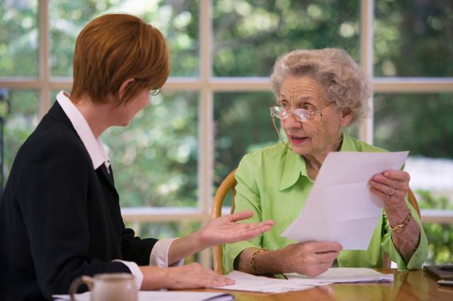 Как уволить пенсионера без его желания по закону