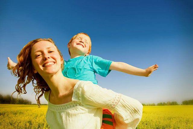 Отпуск по уходу за ребенком до 14 лет в 2021 году изменения