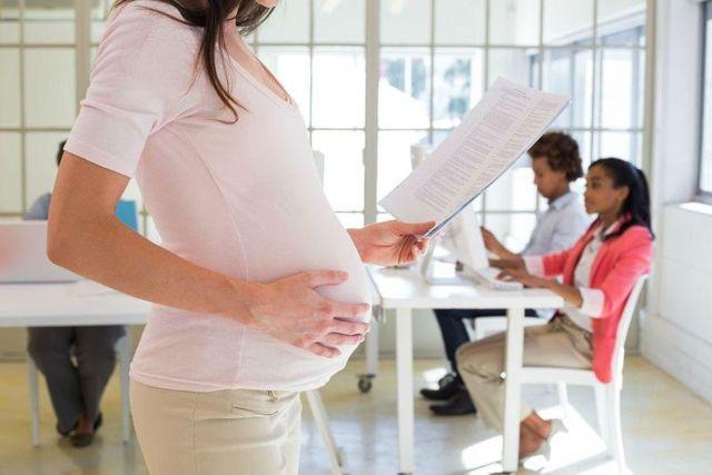 Нужен ли приказ на отпуск по беременности и родам