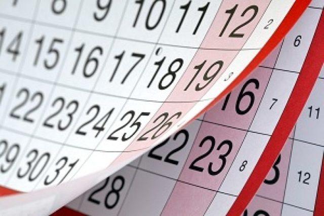Как рассчитать период отпуска после отпуска по уходу за ребенком