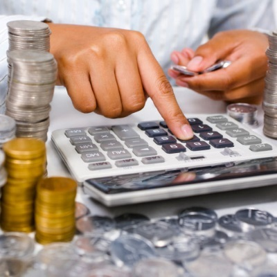 Расходы на заработную плату