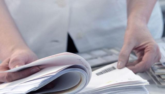Документы для получения пособия по безработице