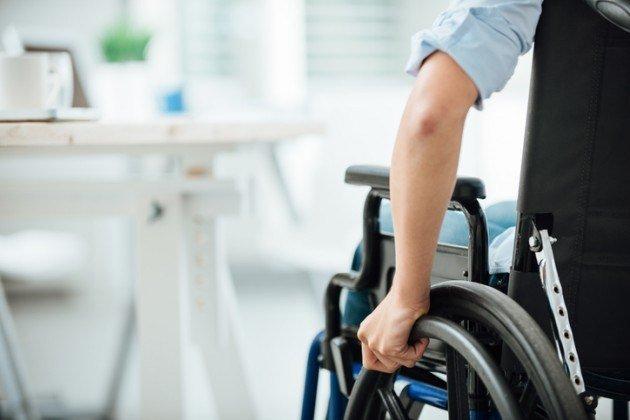 Трудовой договор с инвалидом 3 группы - образец
