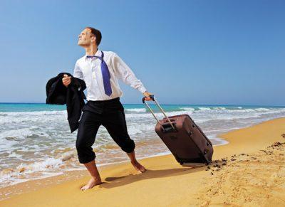 Компенсация за неиспользованный отпуск при сокращении