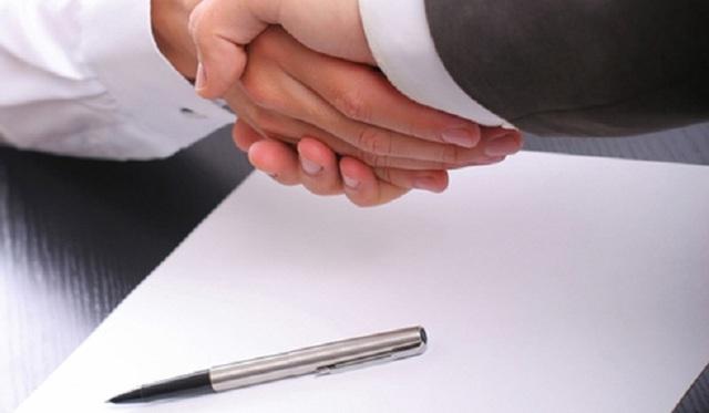 Акт передачи дел главного бухгалтера при увольнении - образец