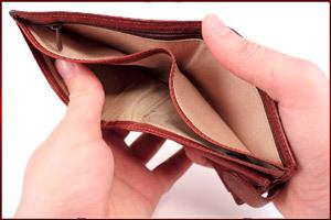 Как заполнить 6 НДФЛ если зарплата начислялась но не выплачивалась