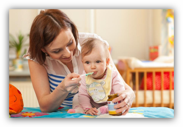 Справка о нахождении в отпуске по уходу за ребенком до 3 лет - образец