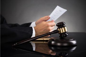 Защита прав работника по трудовому законодательству