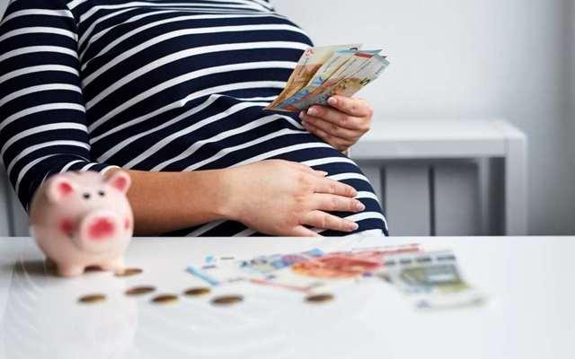 Заполнение больничного листа по беременности и родам в 2021 году